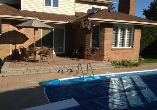 Malcolm's Pool