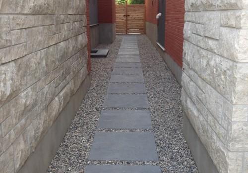 Walkways/Patios