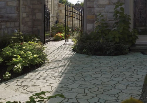 Walkways/Patios