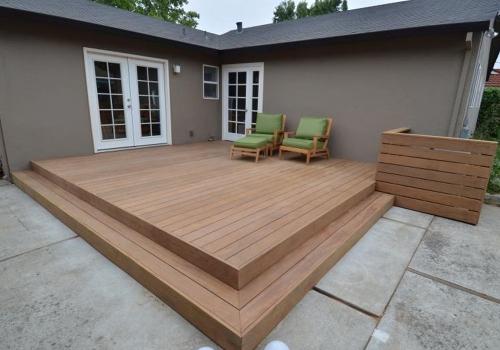 Decks & Wood Work